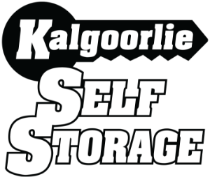 Kalgoorlie Self Storage Logo